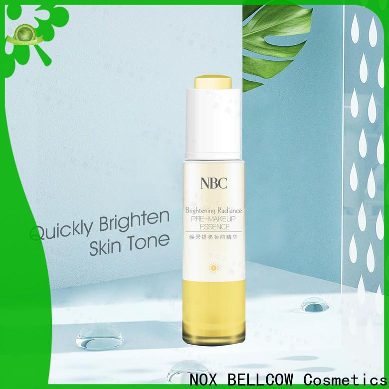NOX BELLCOW Top pre makeup moisturizer factory for women