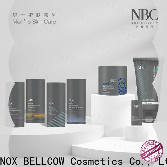 New skin care product for men Supply for skincare
