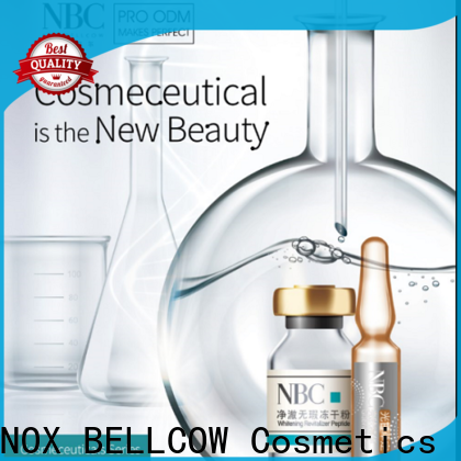 NOX BELLCOW salicylic cosmeceutical skin care series for hand