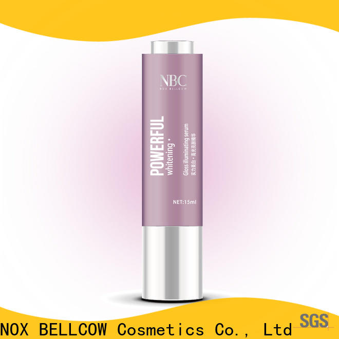 NOX BELLCOW force skin products manufacturer for skincare