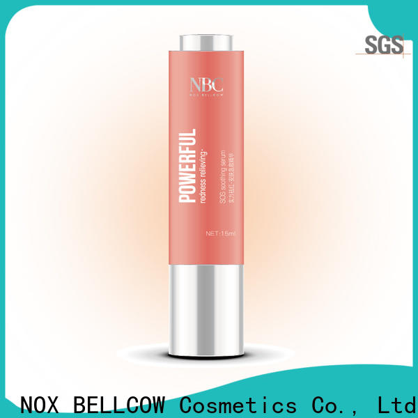 NOX BELLCOW light skin products wholesale for ladies