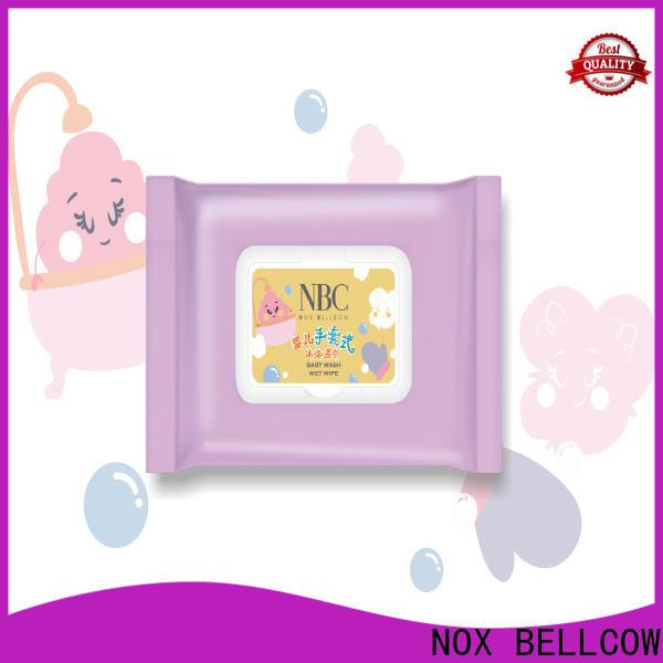 professional wet tissue bath wholesale for ladies