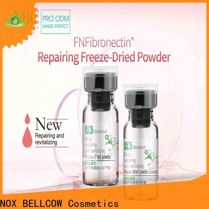 NOX BELLCOW color cosmeceutical skin care factory for women