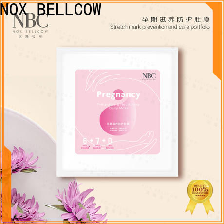 NOX BELLCOW Pregnancy products company for skincare