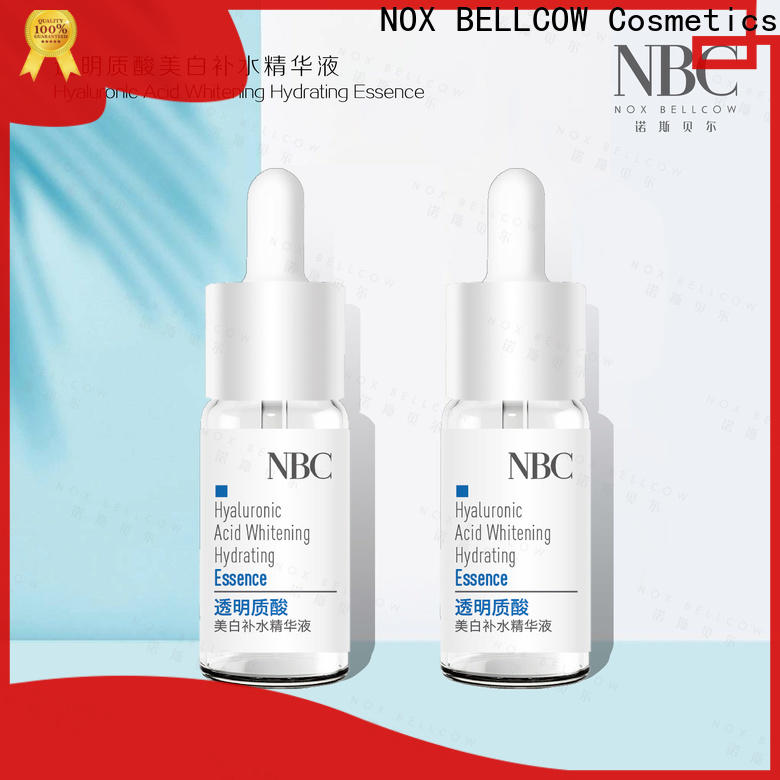 NOX BELLCOW Essence manufacturers for skincare