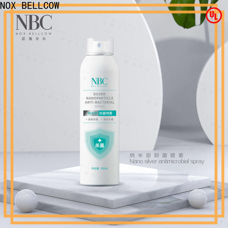 NOX BELLCOW Nano silver wipes manufacturers for ladies