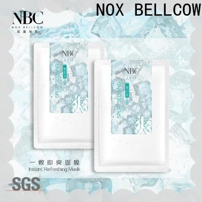NOX BELLCOW New skin care mask for ladies