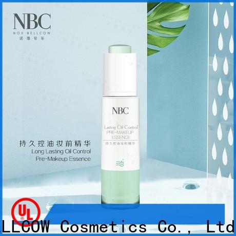 NOX BELLCOW New Pre-Makeup for business for women