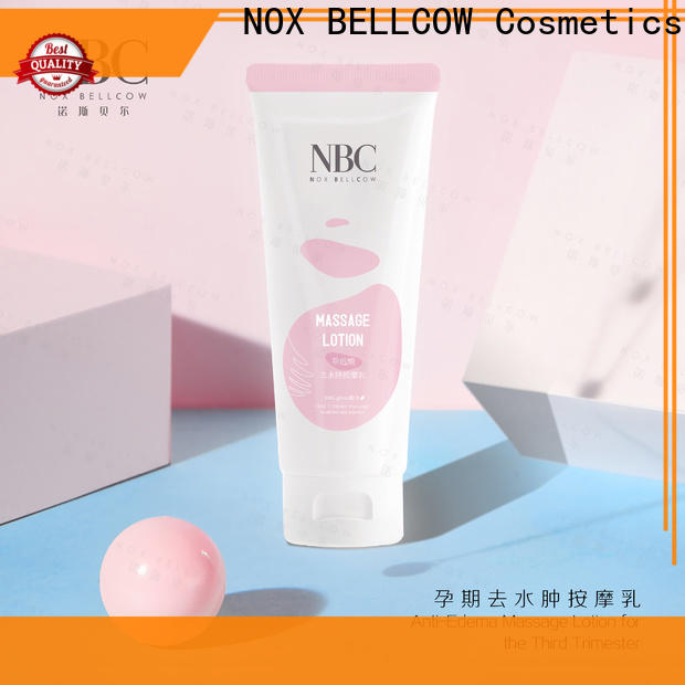 NOX BELLCOW Pregnancy skin care products for business for ladies