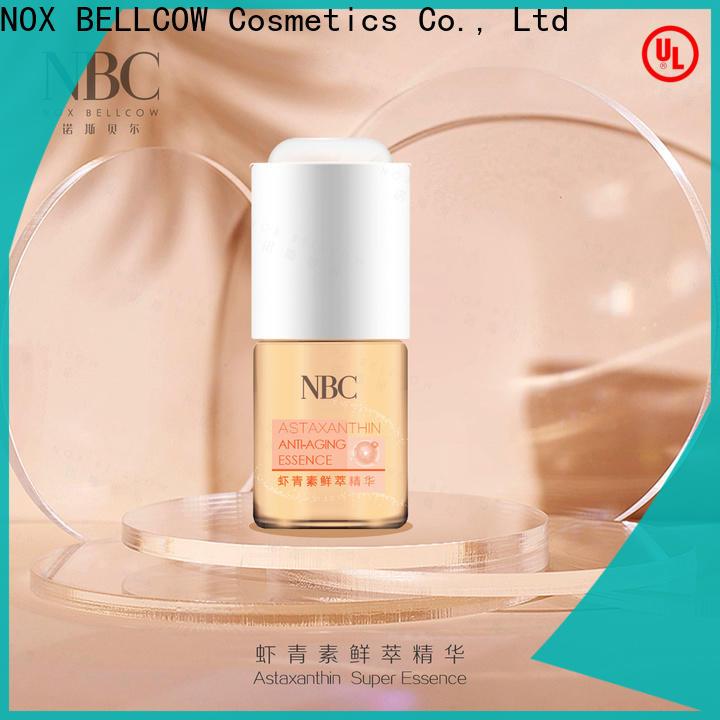 NOX BELLCOW essence skin care company for skincare