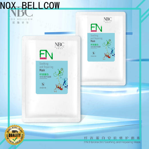 NOX BELLCOW Best Facial mask company for women