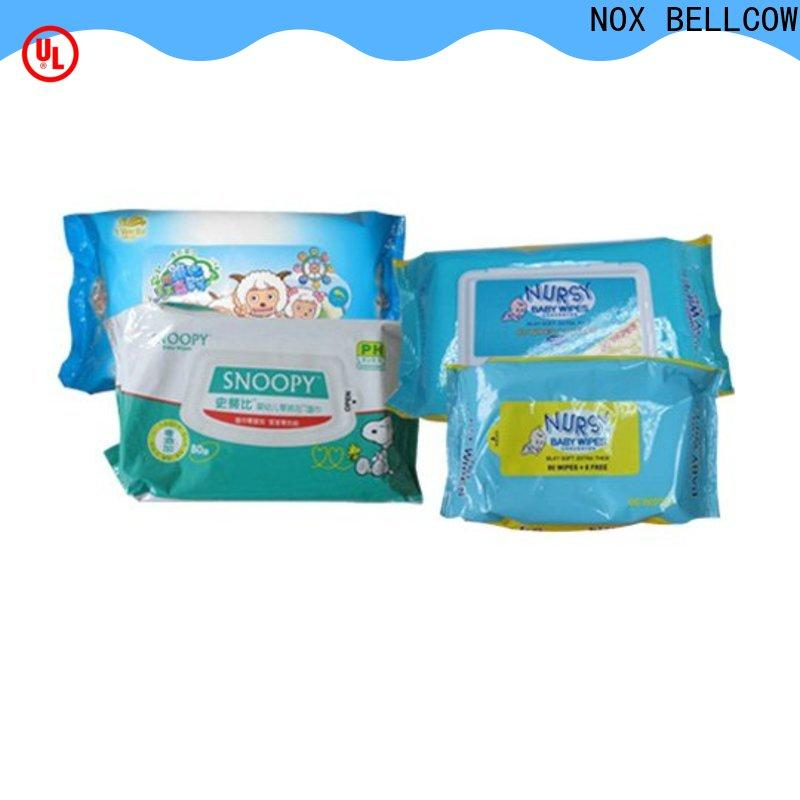 cotton baby tissue 20pcs supplier