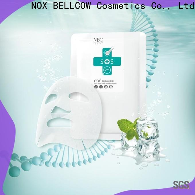 oil control hydrating facial masque veocel supplier for man