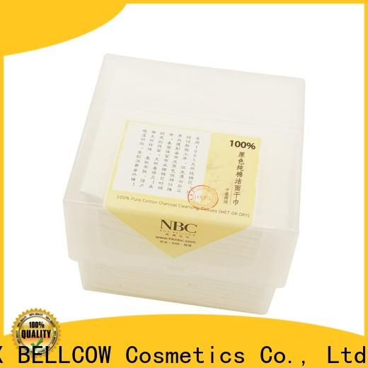 NOX BELLCOW cleansing wet and dry wipes manufacturer for outdoor