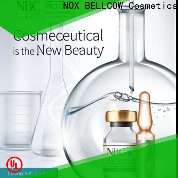 NOX BELLCOW removal best cosmeceutical products manufacturer for ladies