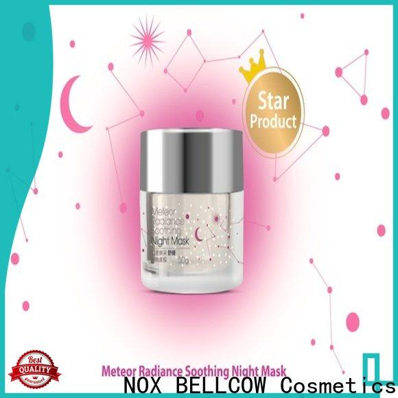 NOX BELLCOW sos skin products manufacturer for skincare