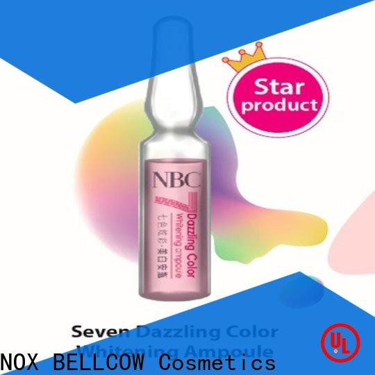 NOX BELLCOW seven cosmeceutical products wholesale for ladies