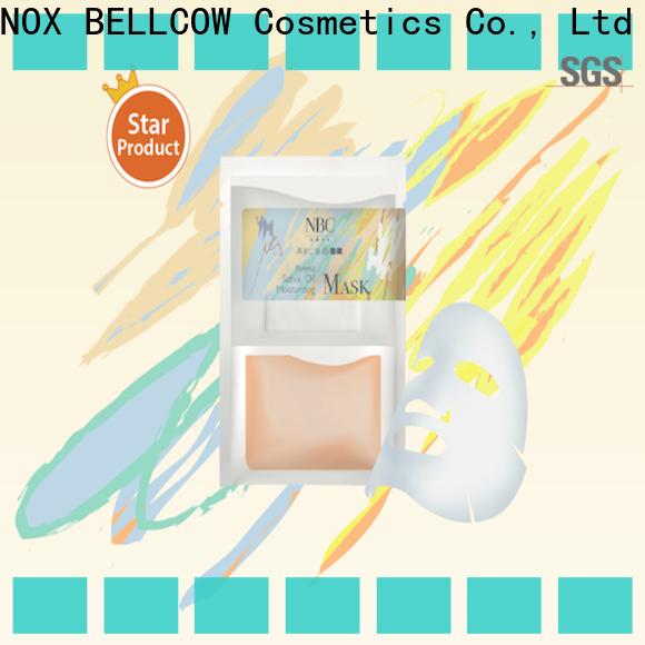 NOX BELLCOW pocket korean face mask supplier for home