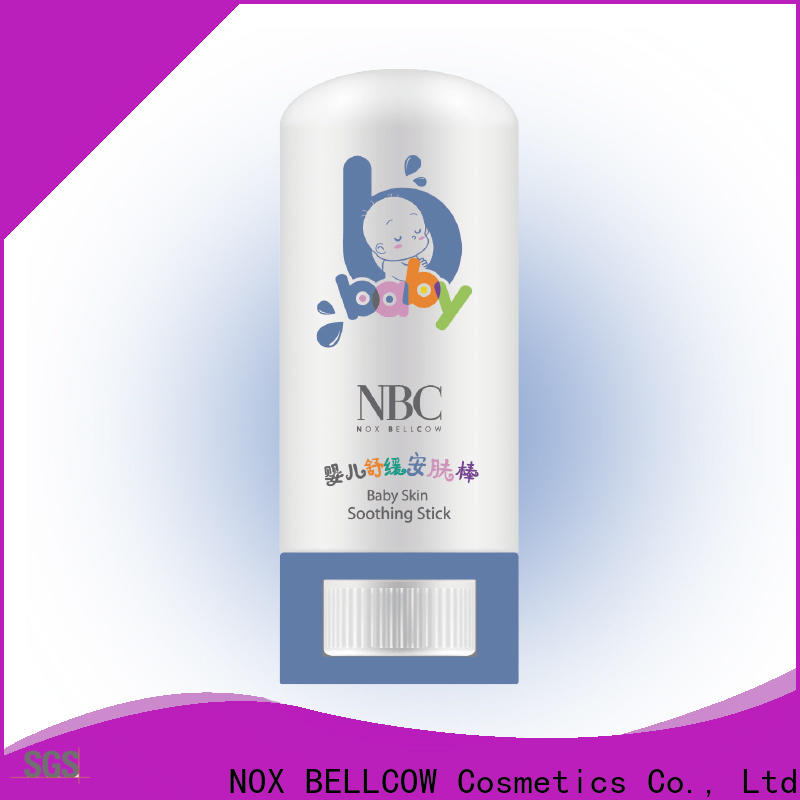 Latest baby skin products protective for business for baby
