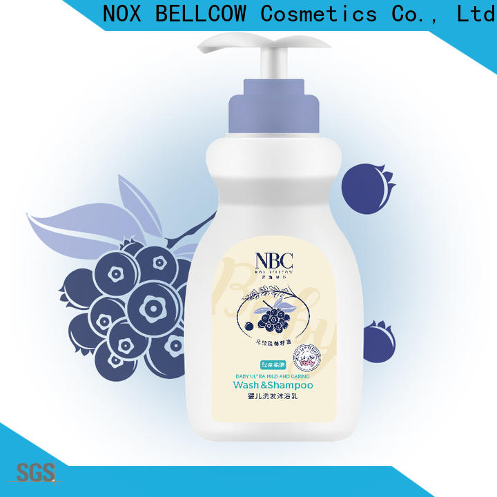 NOX BELLCOW repairing baby skin care for business for baby