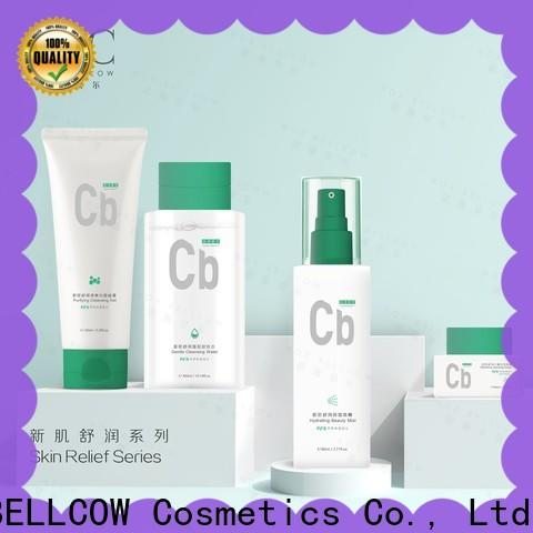 NOX BELLCOW Clean beauty manufacturers for ladies