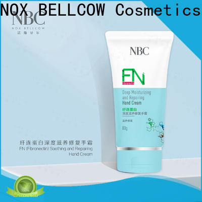NOX BELLCOW Top Hand cream for business for women