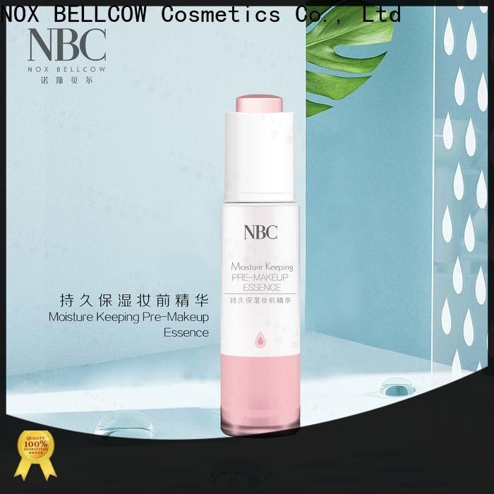 NOX BELLCOW pre makeup moisturizer for business for skincare
