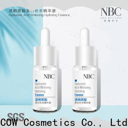 Top essence skin care factory for ladies