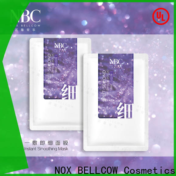 NOX BELLCOW Wholesale where can i buy face masks factory for ladies