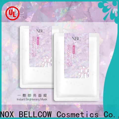 skin care masks factory for skincare