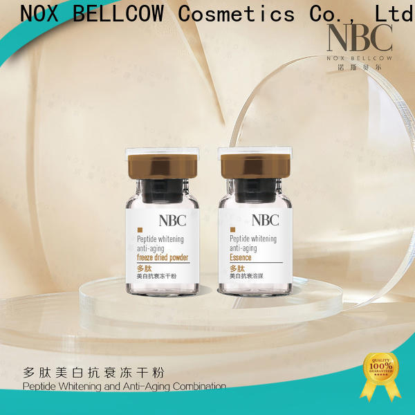 NOX BELLCOW Freeze Dried Powder for business for women