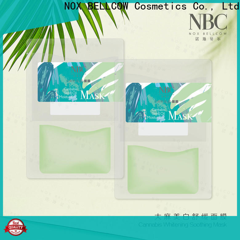 NOX BELLCOW New where can i buy face masks Supply for women