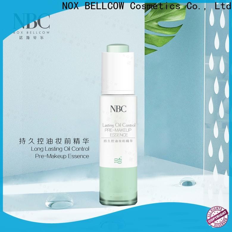 NOX BELLCOW pre makeup skin prep factory for women