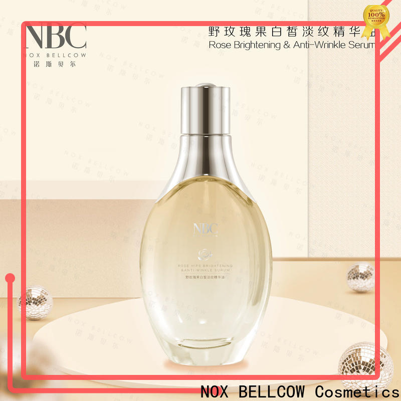 NOX BELLCOW Pregnancy skin care products factory for skincare