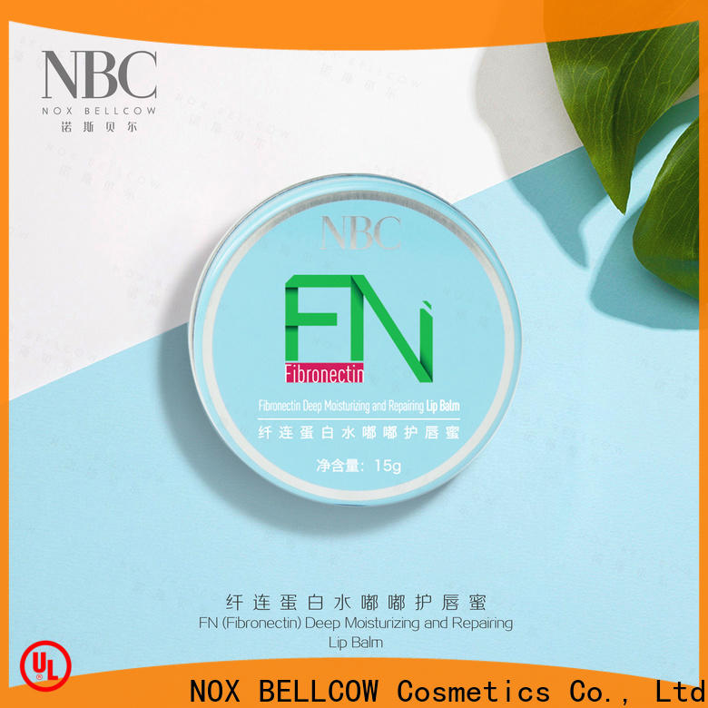 NOX BELLCOW lip care Supply for skincare
