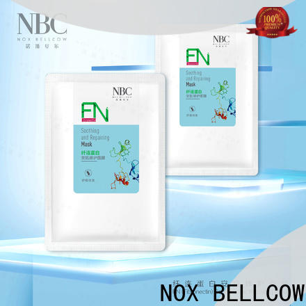 NOX BELLCOW best hydrating face mask for business for skincare