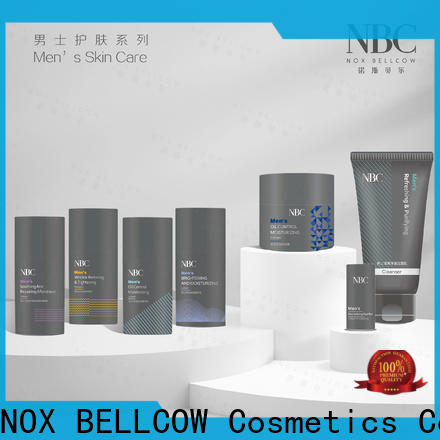 NOX BELLCOW New Men's skin care factory for ladies