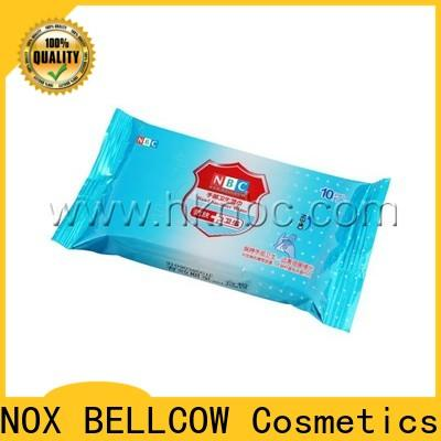 cooling best facial cleansing wipes invigorating manufacturer for hand