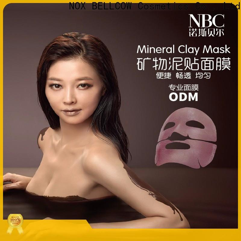 pocket facial sheet mask manufacturer on factory for women
