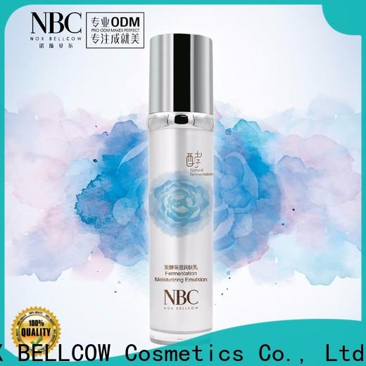 NOX BELLCOW mask facial skin care products supplier for travel