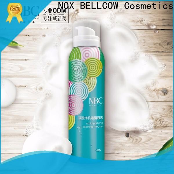 NOX BELLCOW all customized skin care products treatment for man