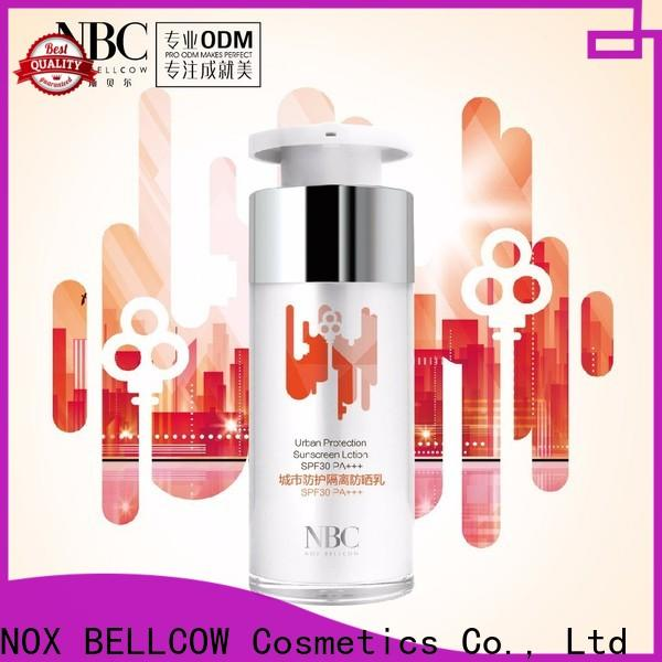 NOX BELLCOW alleffect facial treatment products manufacturer for home