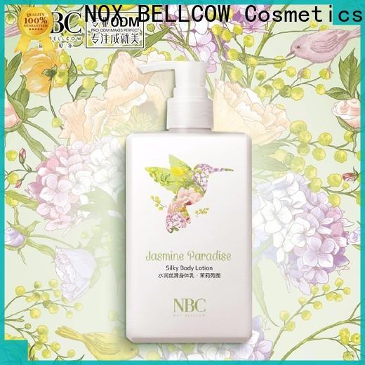 NOX BELLCOW moisture customize skin care wholesale for women