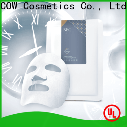 NOX BELLCOW charcoal good face masks series for man