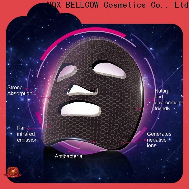 NOX BELLCOW biomass facial mask for women supplier for man