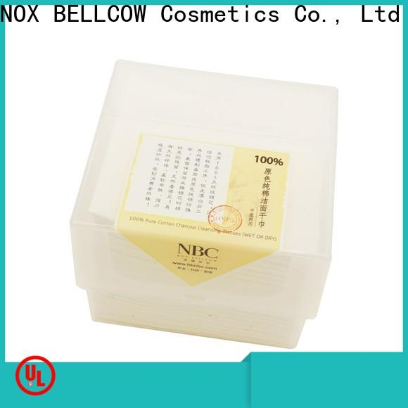 NOX BELLCOW tissuewet wet dry wipes supplier for travel