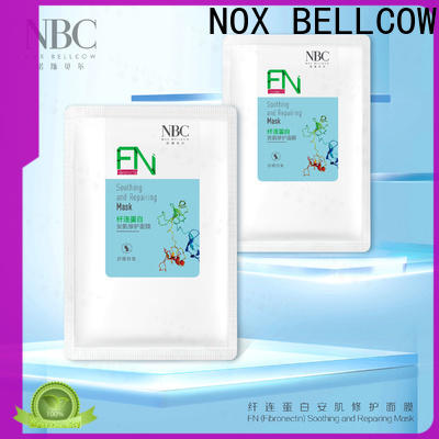 NOX BELLCOW best clay mask for sensitive skin factory