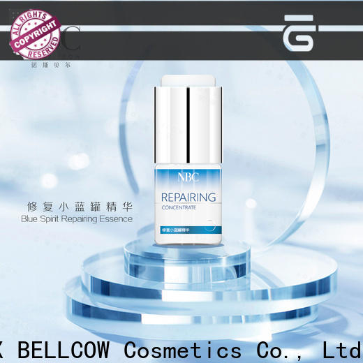 NOX BELLCOW skin care products for sensitive skin supplier