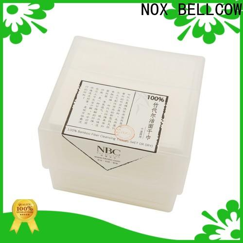 NOX BELLCOW Wholesale best wet tissue paper for face manufacturer