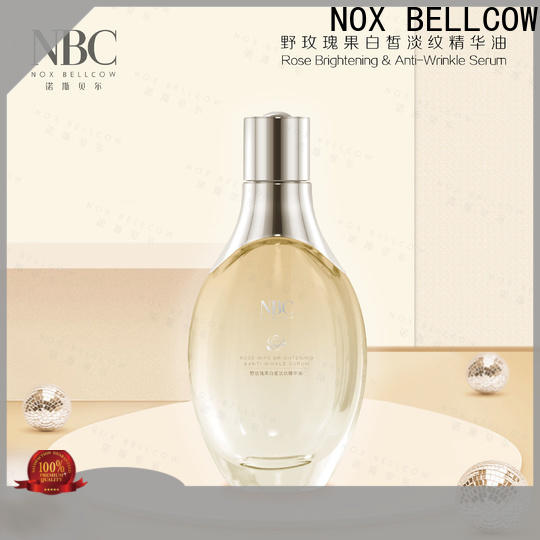 NOX BELLCOW High-quality top baby shampoo brands manufacturer